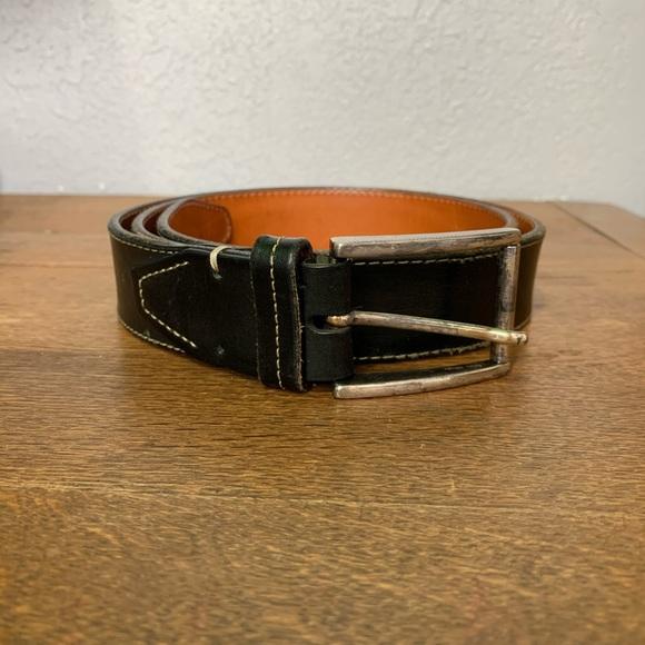 Martin Dingman Men/'s Delaney Belt